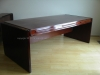 Brazilian Rosewood Desk From Dyrlund